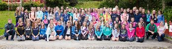 Glendalough 2015