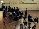 Seachtain na Gaeilge 1st Year Ceili